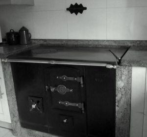 Cocina de Ujo 2